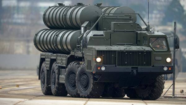Евродепутаты недовольны тем, что Турция покупает российские С-400