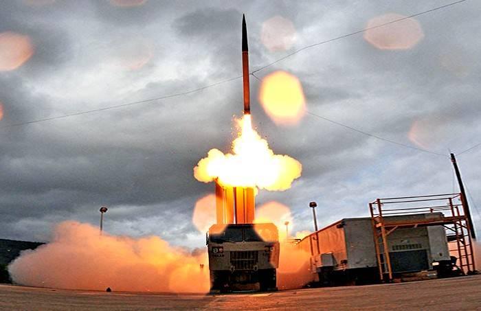 Реальная эффективность противоракетной обороны США около 50%