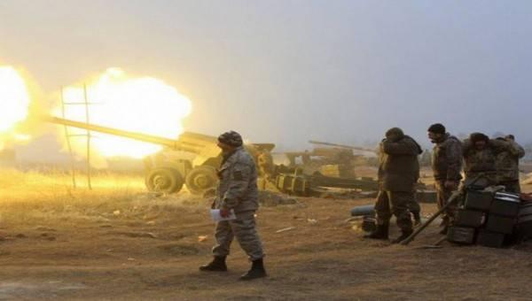 Хроника Донбасса: Киев рассчитывает на «косовский сценарий» в ЛДНР