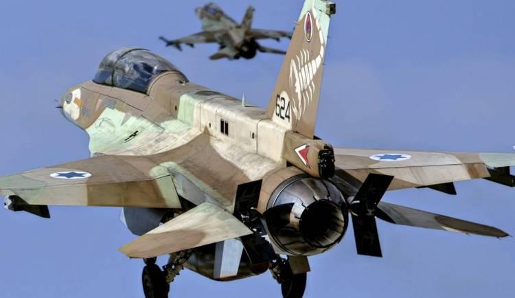 Сирия обличила Израиль: ЦАХАЛ помог террористам в Хаме