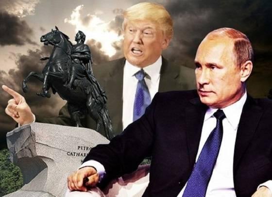 «Пока у всех не потух свет»: США пора услышать Россию