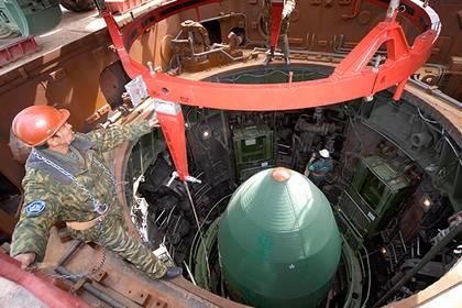 В преддверии Армагеддона: «Сармат» готовится встать на вооружение ВС РФ