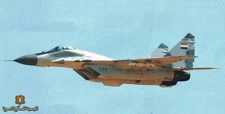 Сирийские МиГ-29СМ способны перехватывать израильские F-35