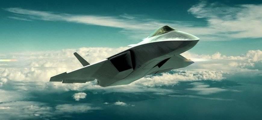 Истребители шестого поколения: у России есть задел для новых самолетов