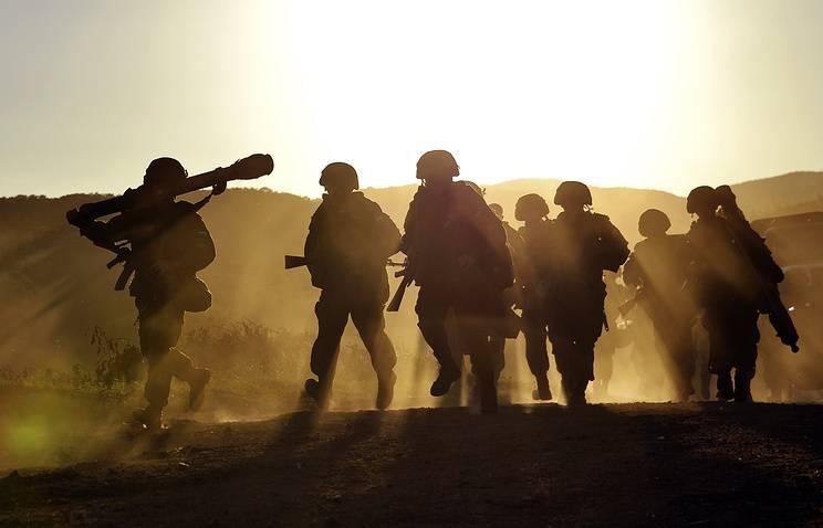 Кто застрахует жизнь и здоровье российских военнослужащих