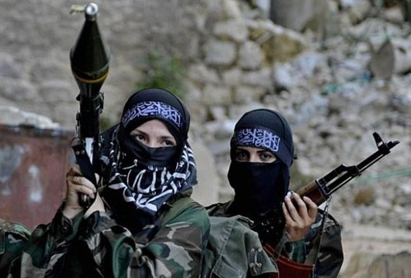 Последний штурм Аль-Танахи: ВКС РФ и САА зачистили «секс-столицу» от ИГИЛ