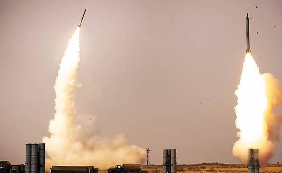 «Повод поволноваться»: С-400 на Ближнем Востоке не на шутку встревожил США