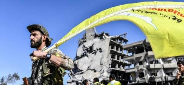 Коалиция собирается освободить Ракку третий раз за неделю