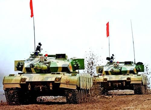 Китайская армия станет самой сильной в мире