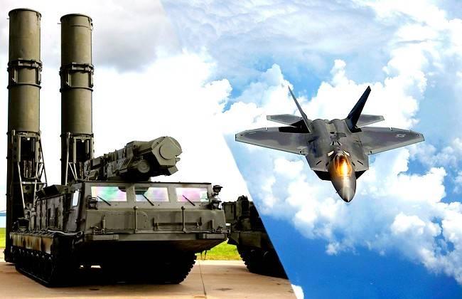 National Interest: Российские С-400 меняют правила игры на Ближнем Востоке