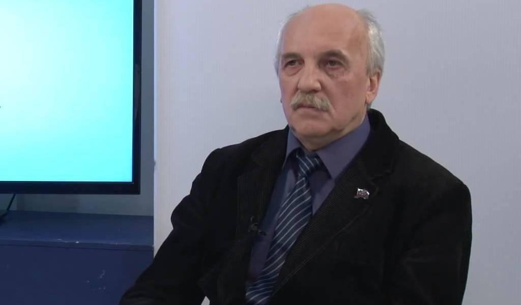 Мураховский рассказал о шести элементах защиты танка Т-90М