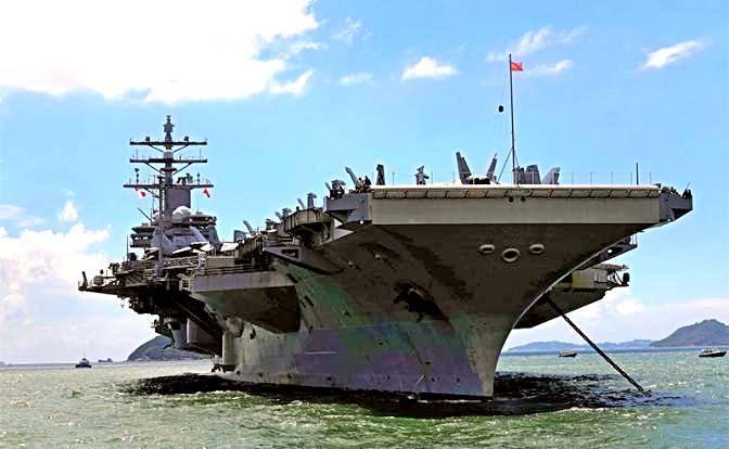 «Невообразимый удар» КНДР: 5 тыс. американцев пойдут на дно