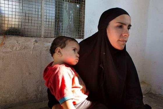 Шокирующие признания о жизни в ИГИЛ: женщины рассказали всю правду