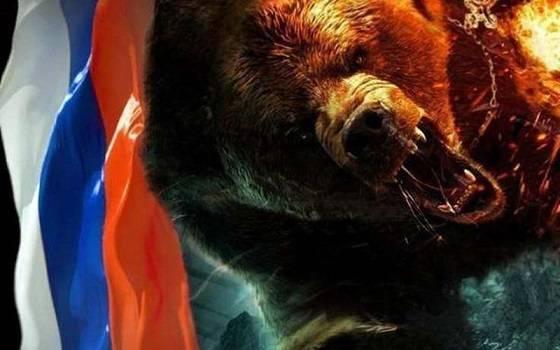 «Не дразни русского медведя»: мощь России - результат расширения НАТО