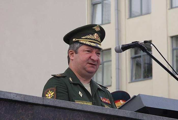 Халил Арсланов: Сирийский опыт определил развитие войск связи