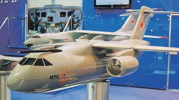 Ил-276 очень ждут в российской армии