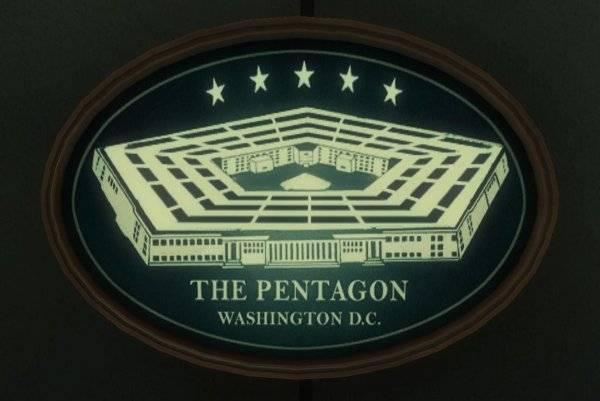 Почему психует Пентагон