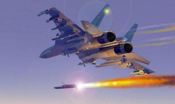 ВКС РФ добивают боевиков в Дейр-эз-Зор: нефть Коноко - под контролем САР
