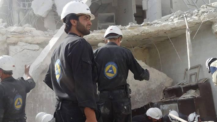 Газовый джихад. Откуда у террористов химическое оружие