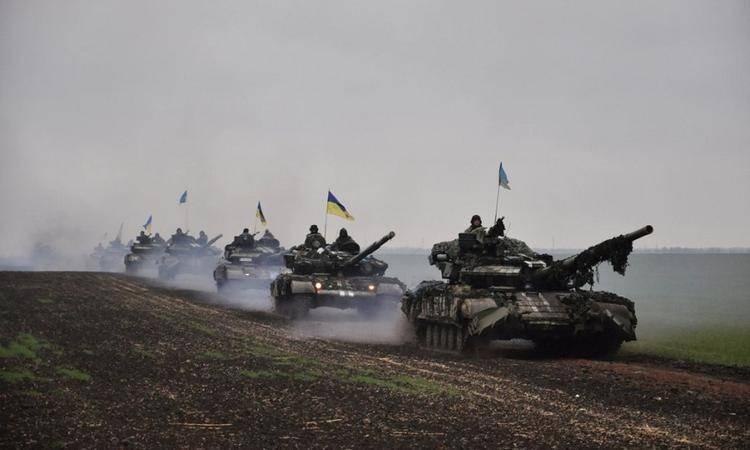 Наступление ВСУ провалилось: ополченцы отбили массированную атаку