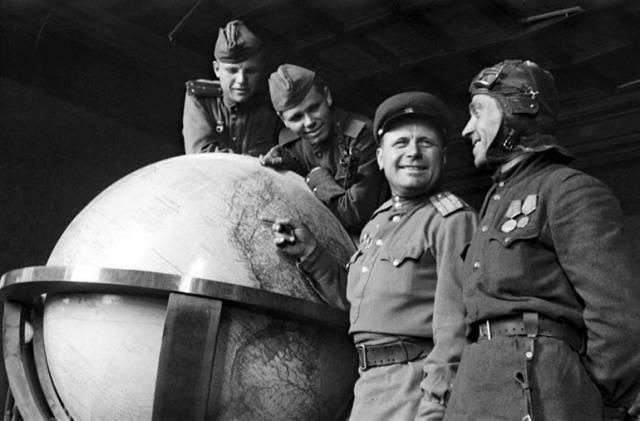 Как немецкие солдаты о советских солдатах отзывались