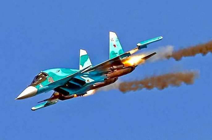 Ударный тандем в Хаме: ВКС РФ и ВВС САР стирают боевиков «Тахрир аш-Шам»