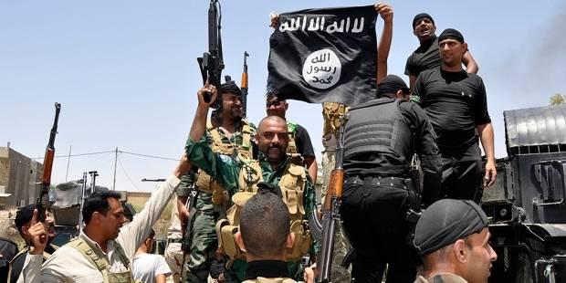 Террористы атакуют Египет