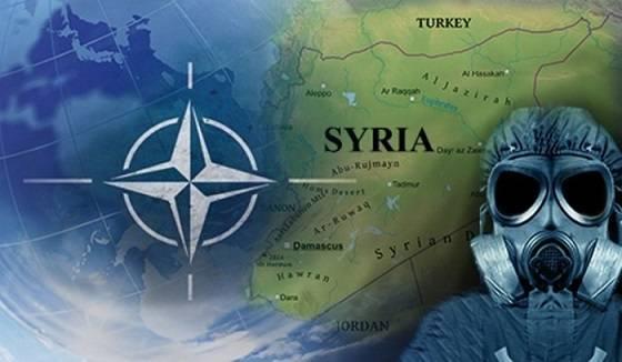 Химический терроризм: кто дает страшное оружие сирийским боевикам