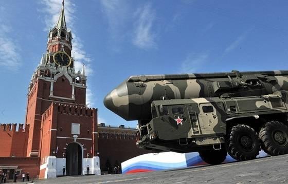«Мы остановим Путина»: НАТО уверено в отражении ядерного удара с востока