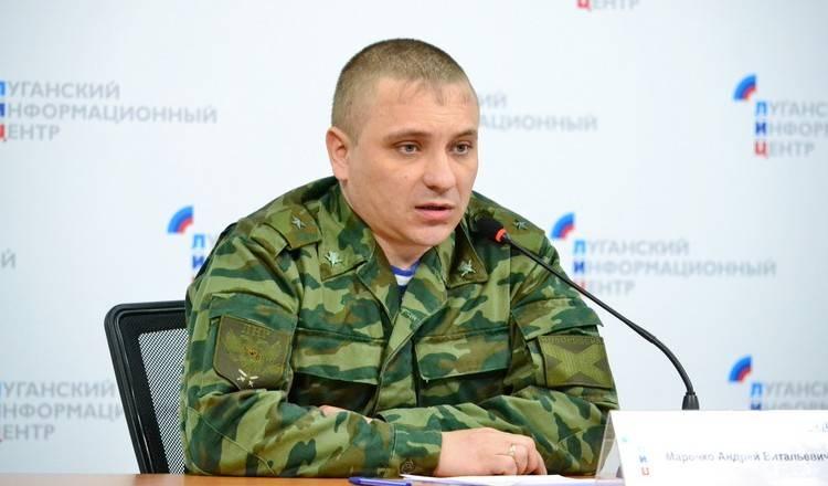 Марочко: Небоевые потери и хищение боеприпасов в ВСУ продолжаются