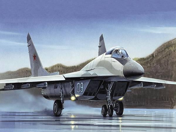 «Точка опоры» для Белграда: РФ обезопасила суверенитет Сербии своими МиГ-29