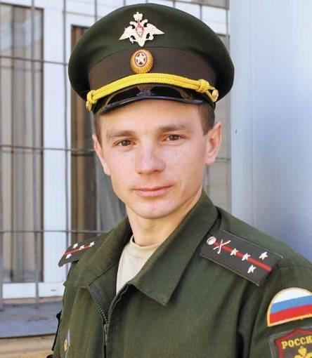 Российский офицер установил рекорд Гиннеса