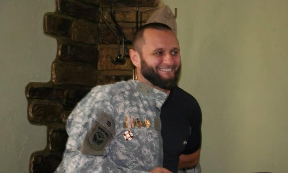 В Украине зверски убит каратель АТО