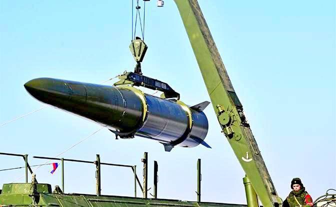 «Искандер-М» получит новые, убойные для США ракеты