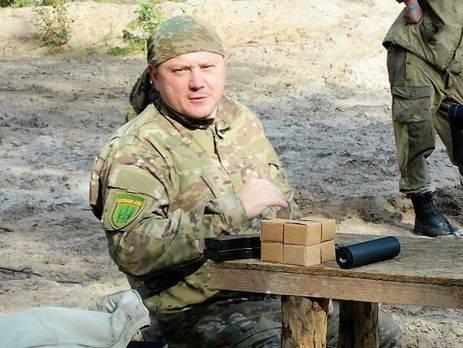 Комбат Литвин объяснил, почему танкисты ВСУ используют тапочки