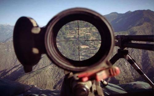 Отстрел в Даръа: командир боевиков оказался в прицеле неизвестного отряда