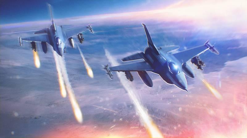План США провалился: ВКС РФ и САА зачистили от ИГ Эль-Карьятейн