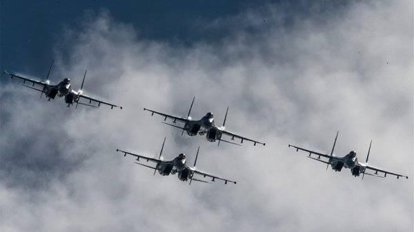 Морских и воздушных убийц объединили:  Су-35 вооружили X-35