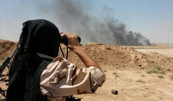 Обострение в Хаме: из Идлиба и Тафтаназа двинули крупные отряды боевиков