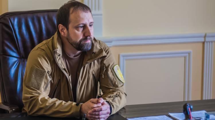 Ходаковский: Ясиноватую отстояли, а на освобождение Авдеевки сил не хватило