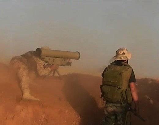 Сирия: русские