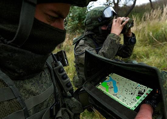 Разведчики новых дивизии ЗВО получат свыше 300 КРУС