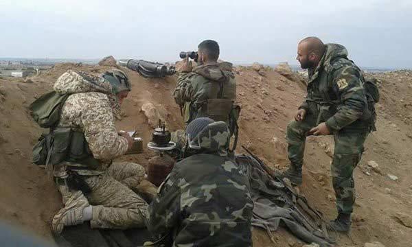 Не поделили Дейр эз-Зор: курды попали в ловушку ИГ на юго-востоке провинции