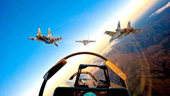 Уничтожены десятки боевиков: ВКС РФ прикрывают наступление САА в Хаме