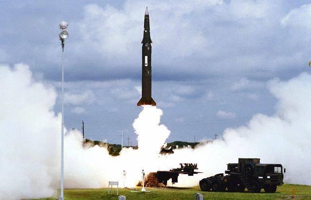 США готовятся к гонке ракетных вооружений