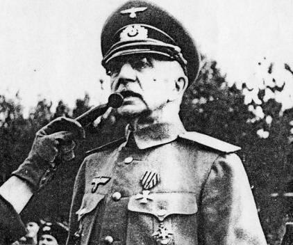 За что после Великой Отечественной повесили белого атамана Петра Краснова