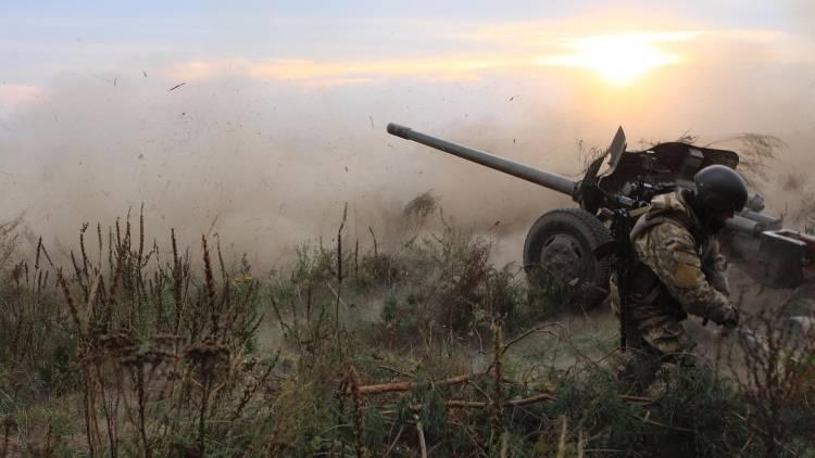 Ударами ВСУ по ДНР обесточено пять сел – за сутки 30 нарушений