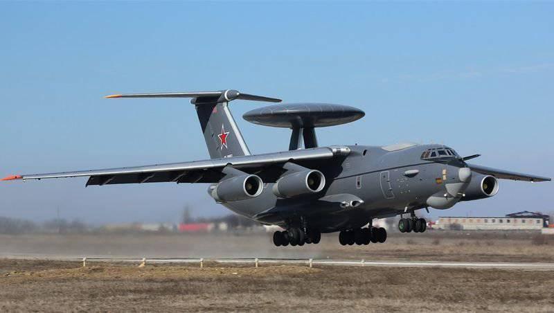 Почему ВКС России очень нуждаются в самолёте А-100 «Премьер»?