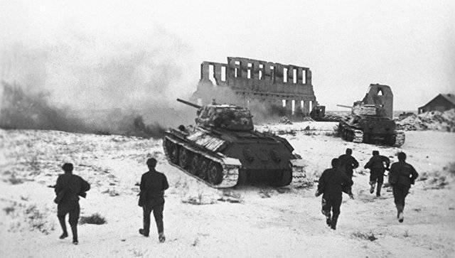 Гвоздь в крышку. Как СССР заварил «котел», изменивший ход Второй мировой