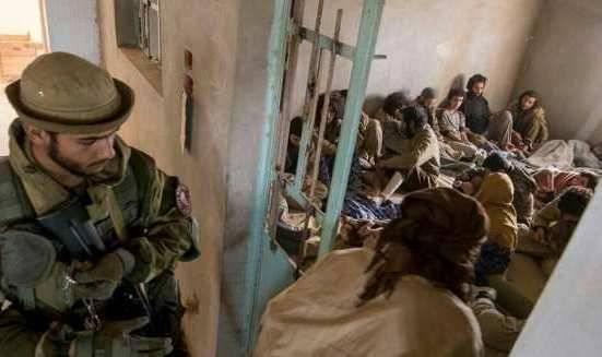 Сотни пленных террористов предлагаются к обмену